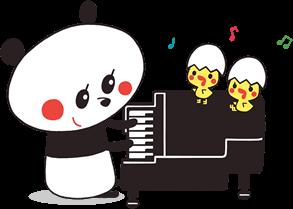 ピアノレッスン概要